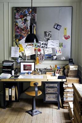 收納整理-辦公桌-抽屜-工作管理-Ada-女子力-職場女力-7b